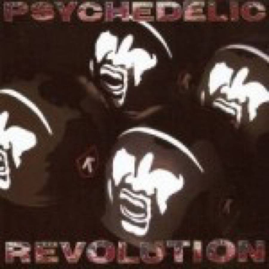 Julian Cope – Psychedelic revolution