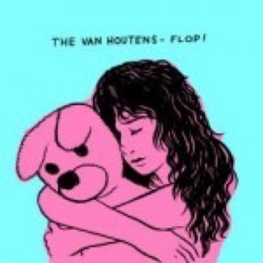 The Van Houtens – Flop!