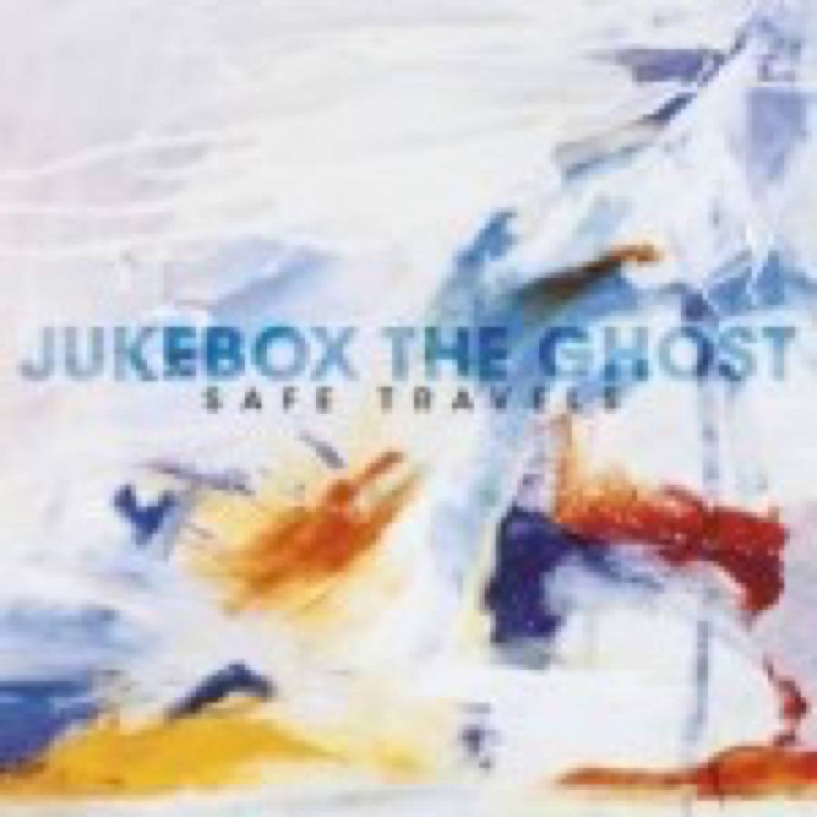 Jukebox The Ghost – Safe Travels
