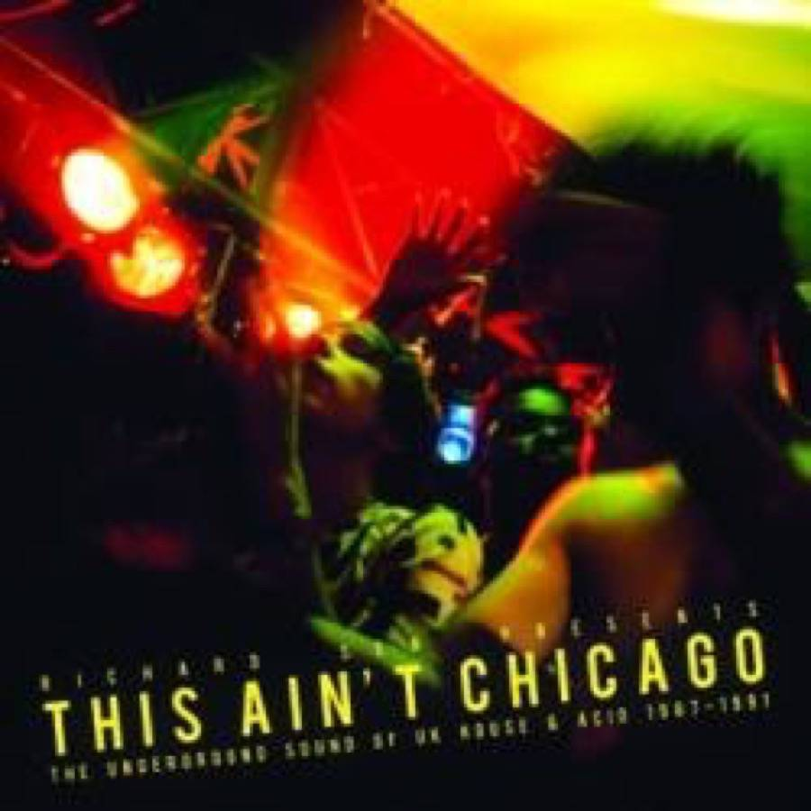 Richard Sen Presents: This Ain't Chicago