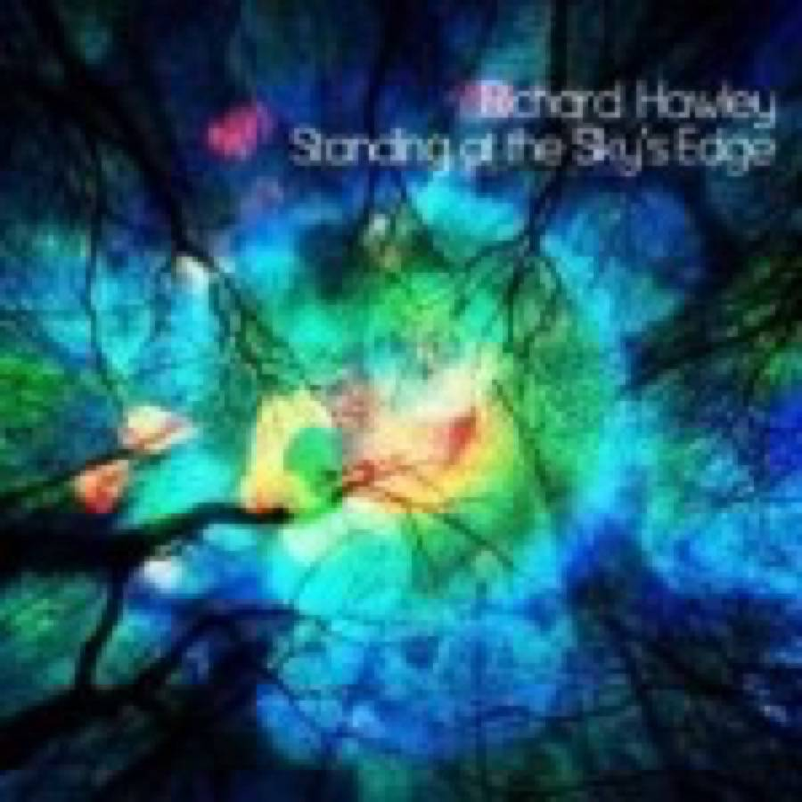 Richard Hawley – Standing At The Sky's Edge