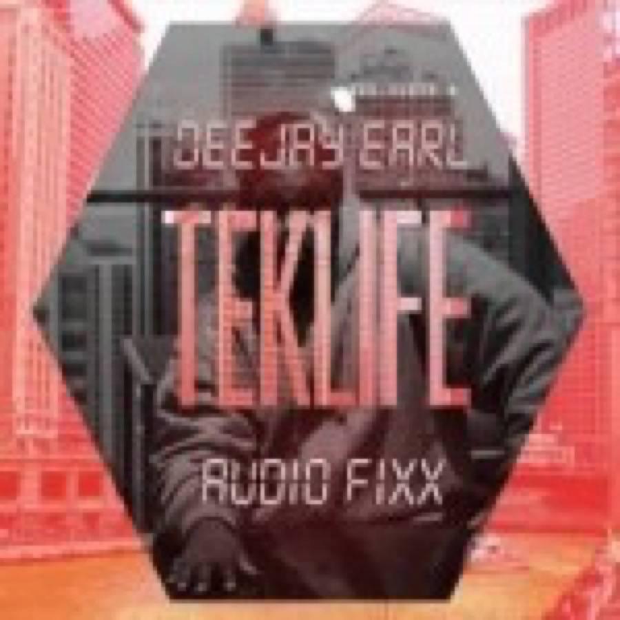 Deejay Earl – Audio Fixx