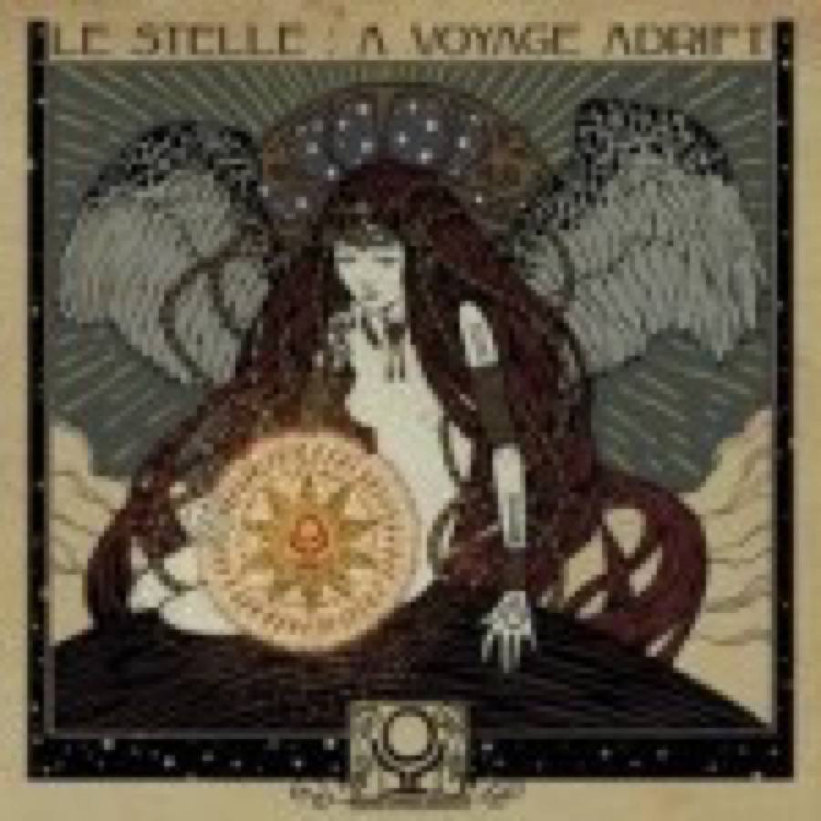 Incoming Cerebral Overdrive – Le Stelle: A Voyage Adrift