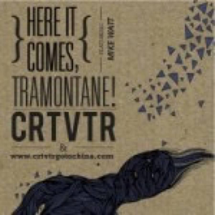 Cartavetro – Here It Comes, Tramontane!