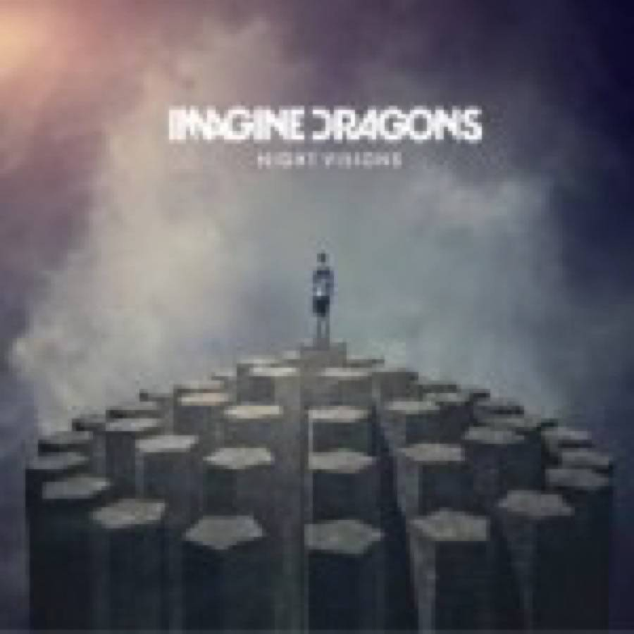 Imagine Dragons – Night Visions