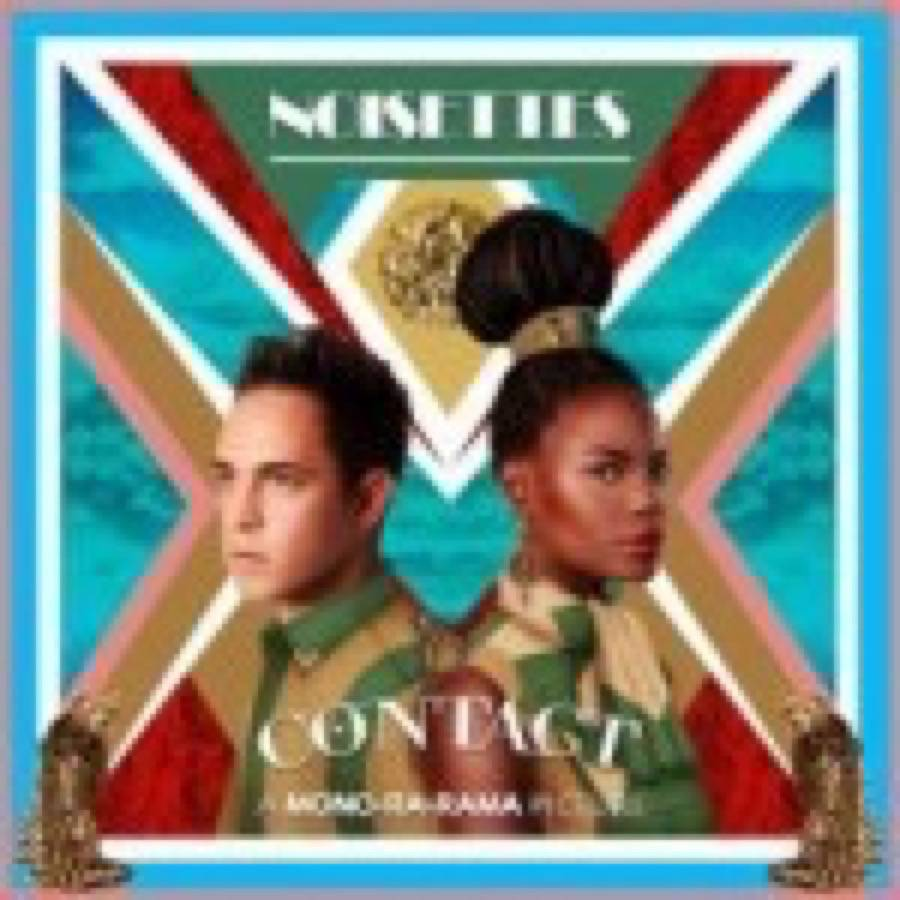 The Noisettes – Contact