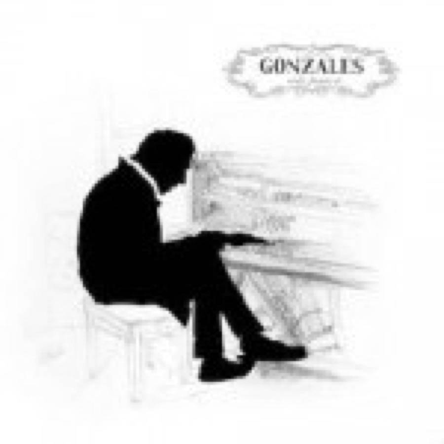 Chilly Gonzales – Solo Piano II