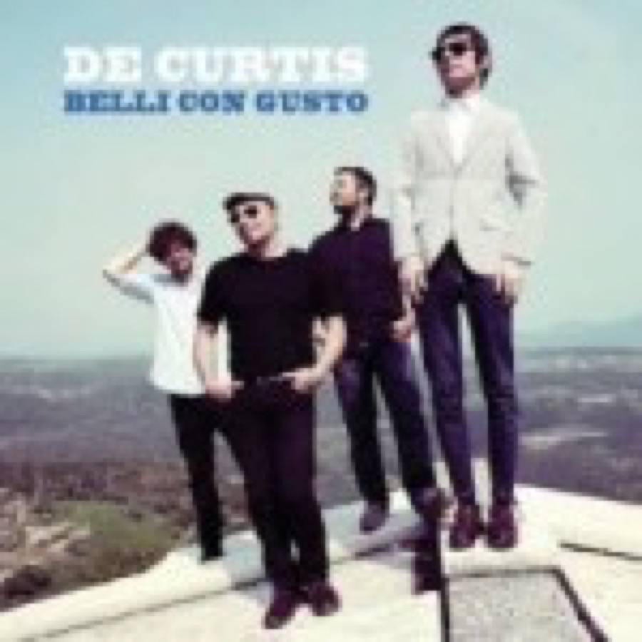 De Curtis – Belli Con Gusto