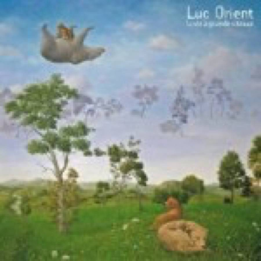 Luc Orient – La Vie à Grande Vitesse