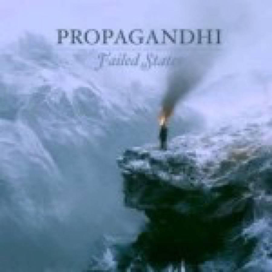 Propagandhi – Failed States