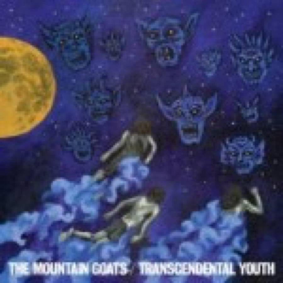 Mountain Goats – Transcendental Youth