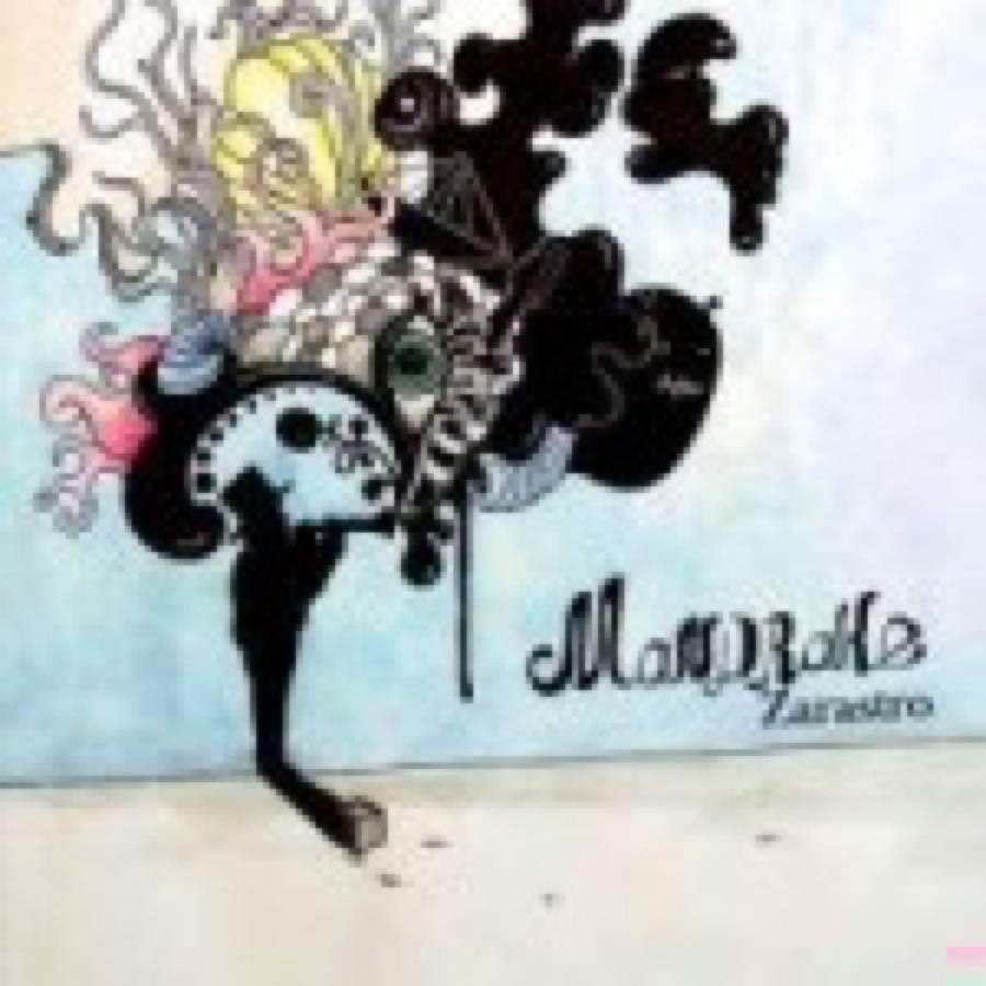 Mandrake – Zarastro