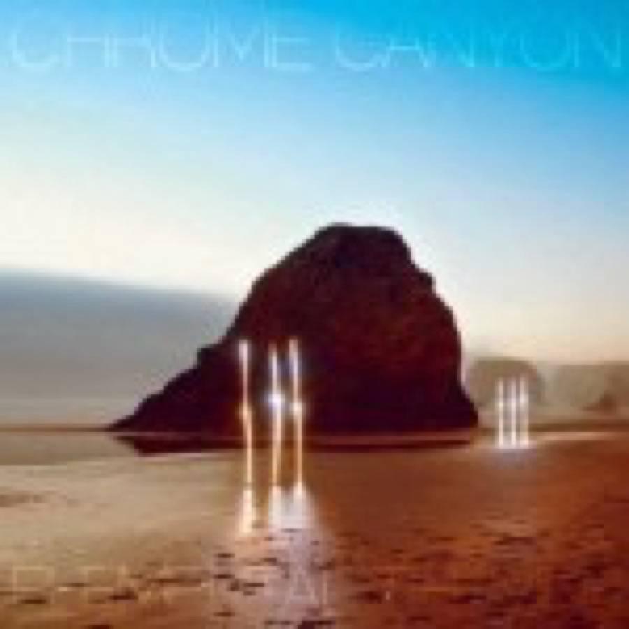 Chrome Canyon – Elemental Themes