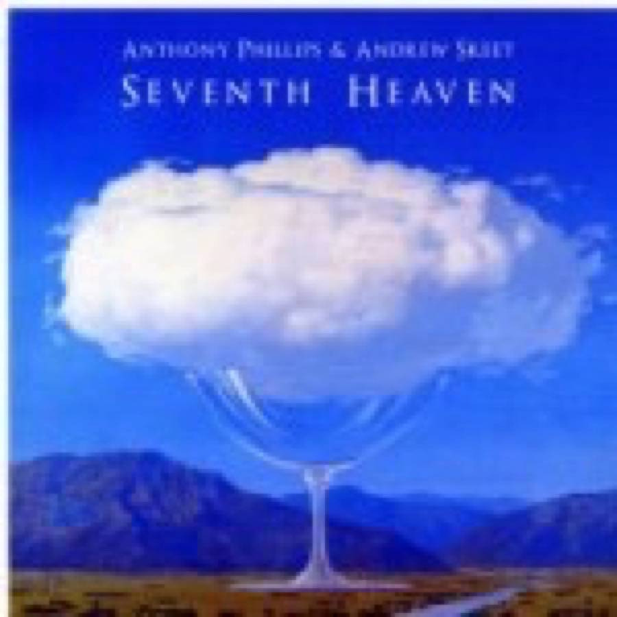 Anthony Phillips – Seventh Heaven