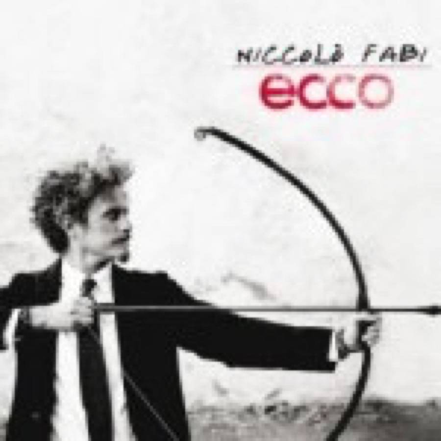 Niccolò Fabi – Ecco