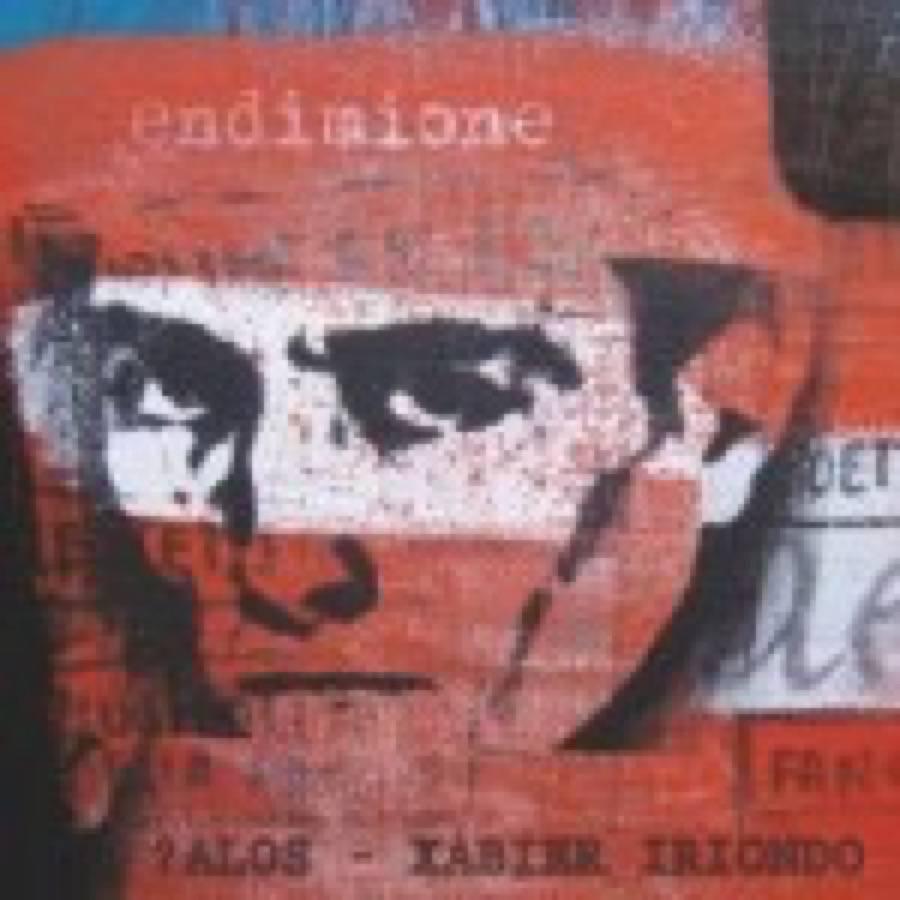 ?alos & Xabier Iriondo – Endimione