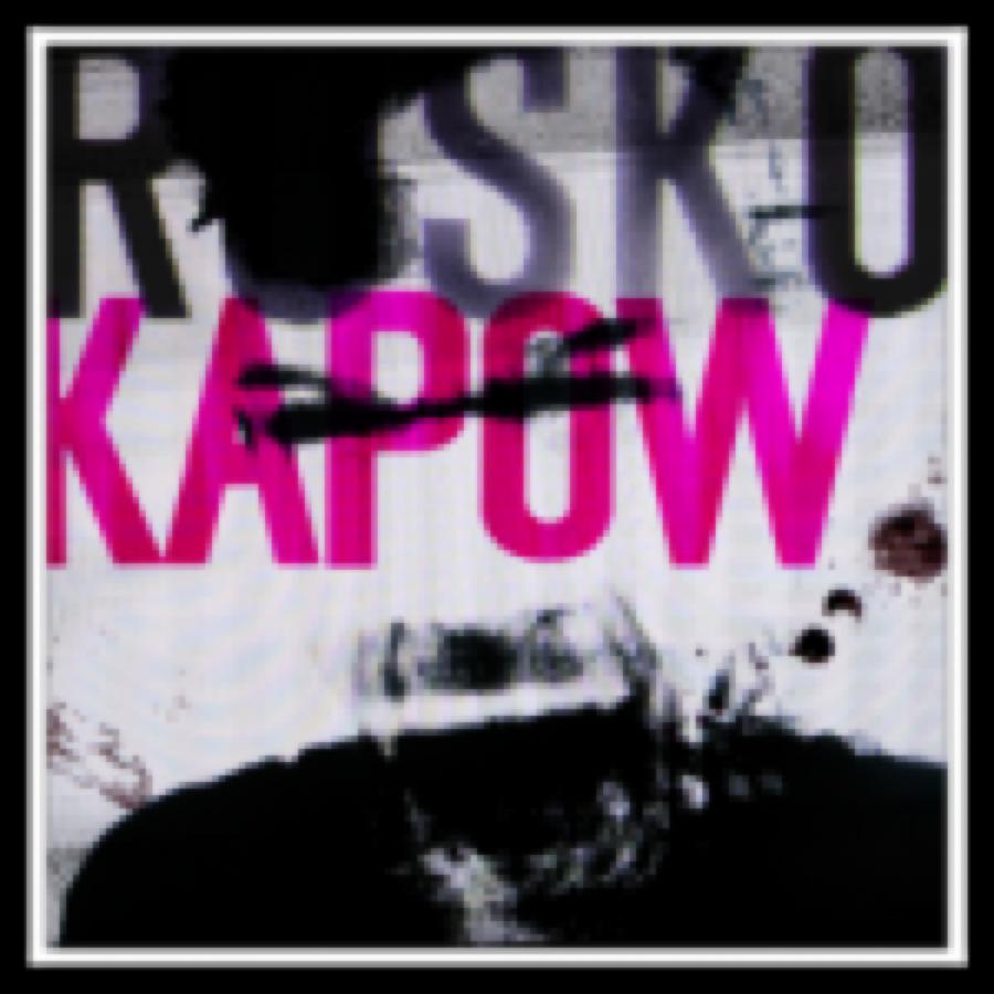 Kapow EP