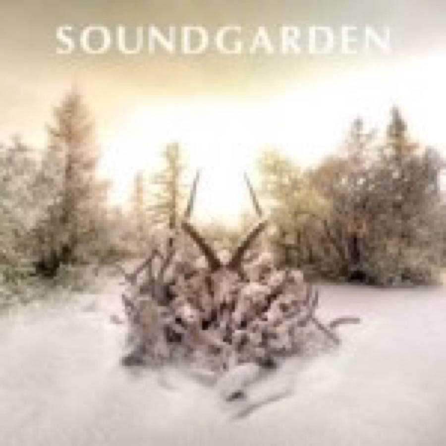 Soundgarden – King Animal