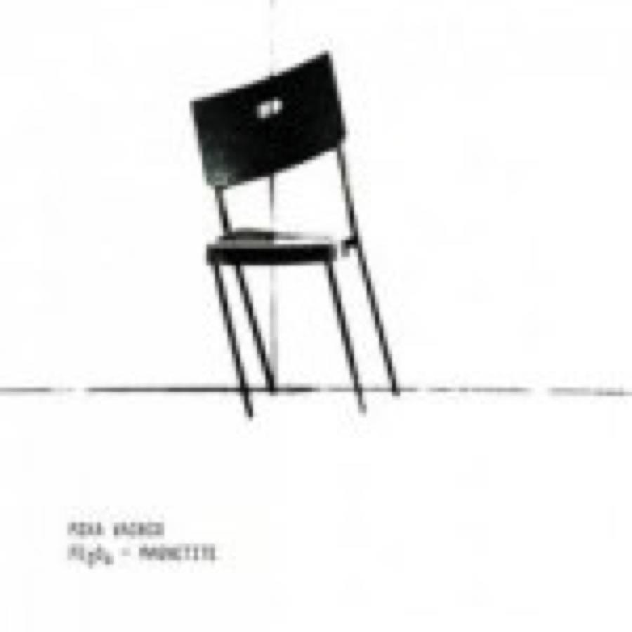 Mika Vainio – Fe3o4 – Magnetite