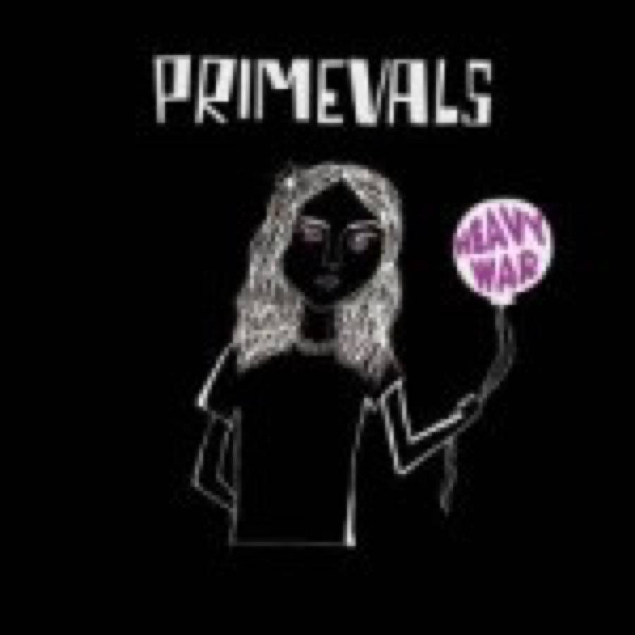Primevals – Heavy War