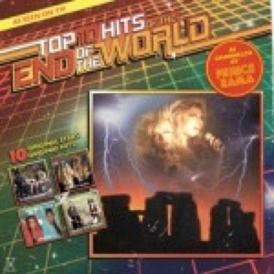 Prince Rama – Top Ten Hits Of The End Of The World