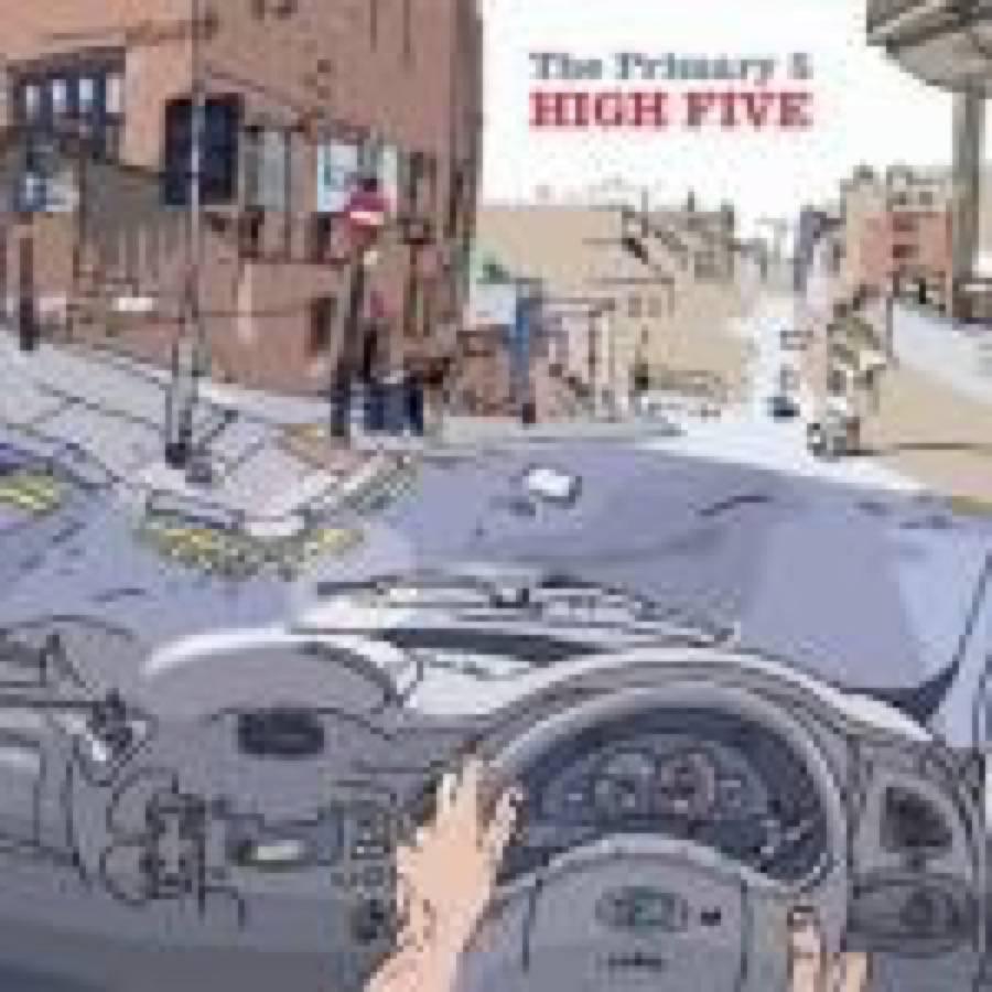 Primary 5 (The) – High Five