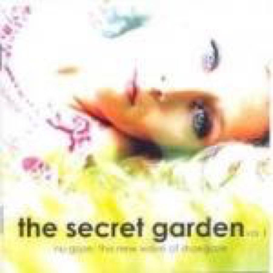 The Secret Garden vol. 1
