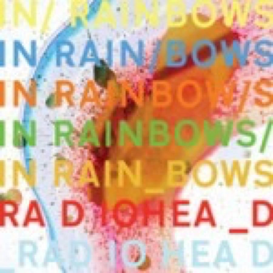 Radiohead – In Rainbows cd2