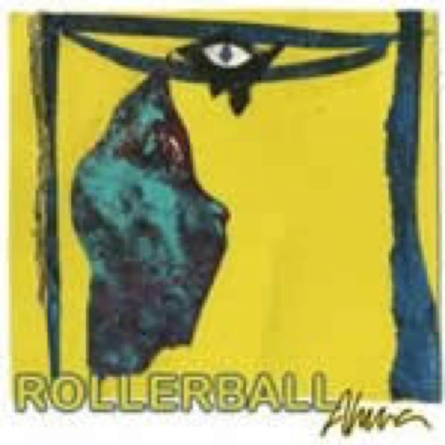 Rollerball – Ahura