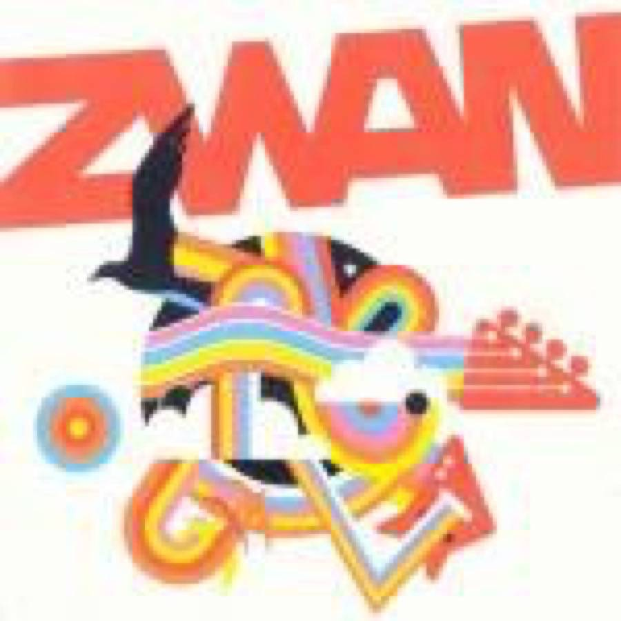 Zwan – Mary Star Of The Sea