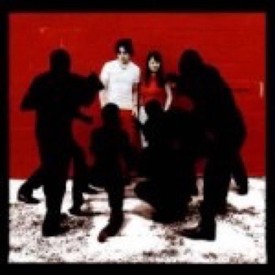 The White Stripes – White Blood Cells