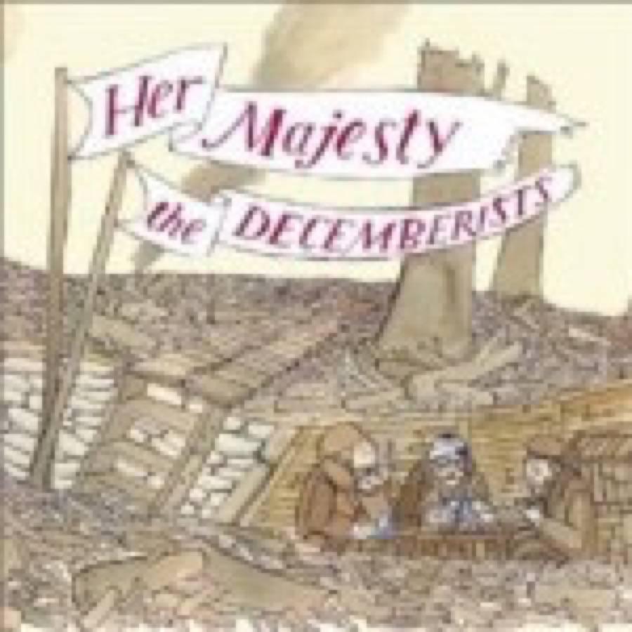 The Decemberists – Her Majesty