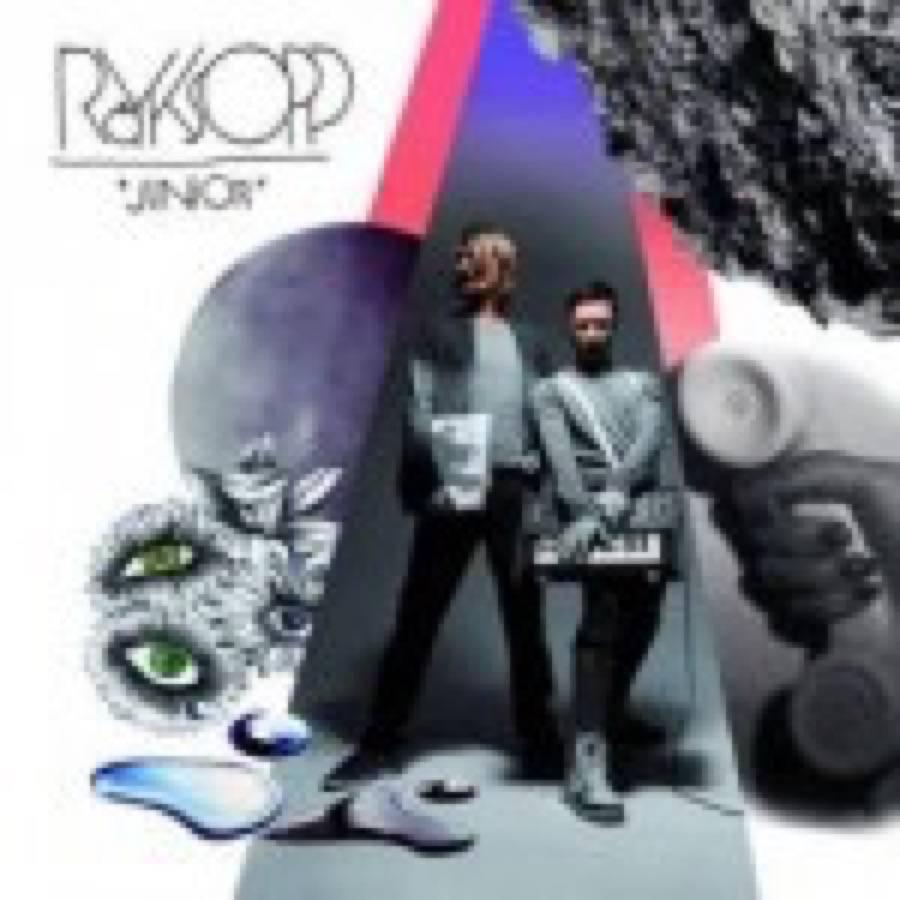 Röyksopp – Junior