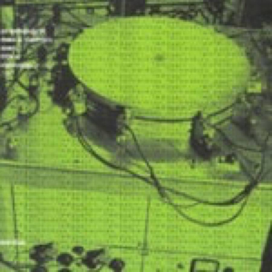 An Anthology Of Noise & Electronic Music Vol. 5, Fifth A-Chronology 1920-2007