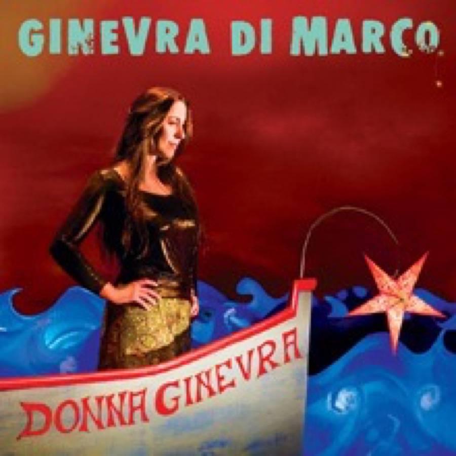 Donna Ginevra