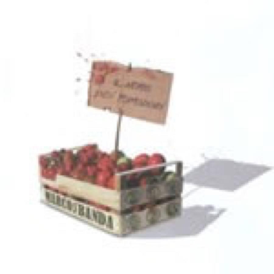 Il nome dei pomodori
