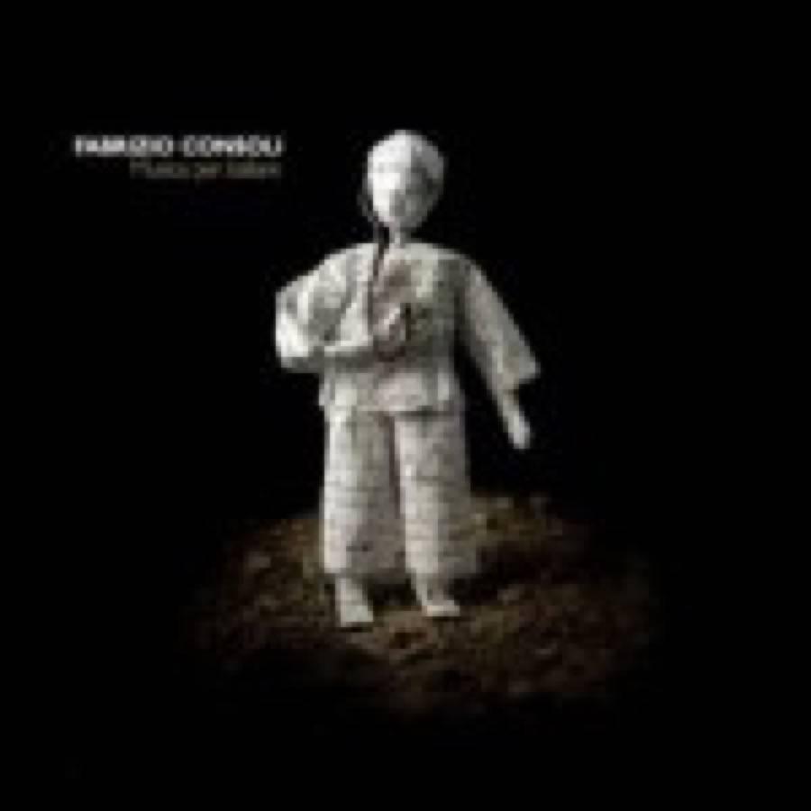 Fabrizio Consoli – Musica per ballare