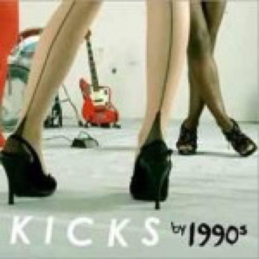 1990s – Kicks