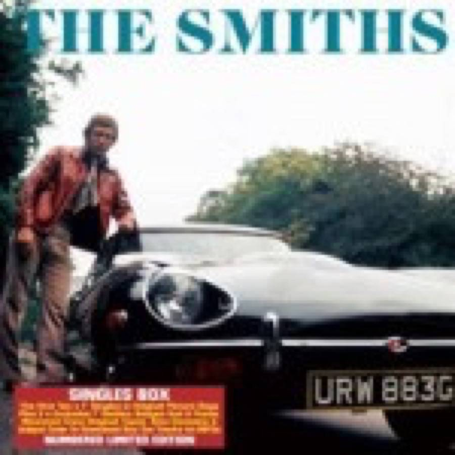 The Smiths – Singles Box