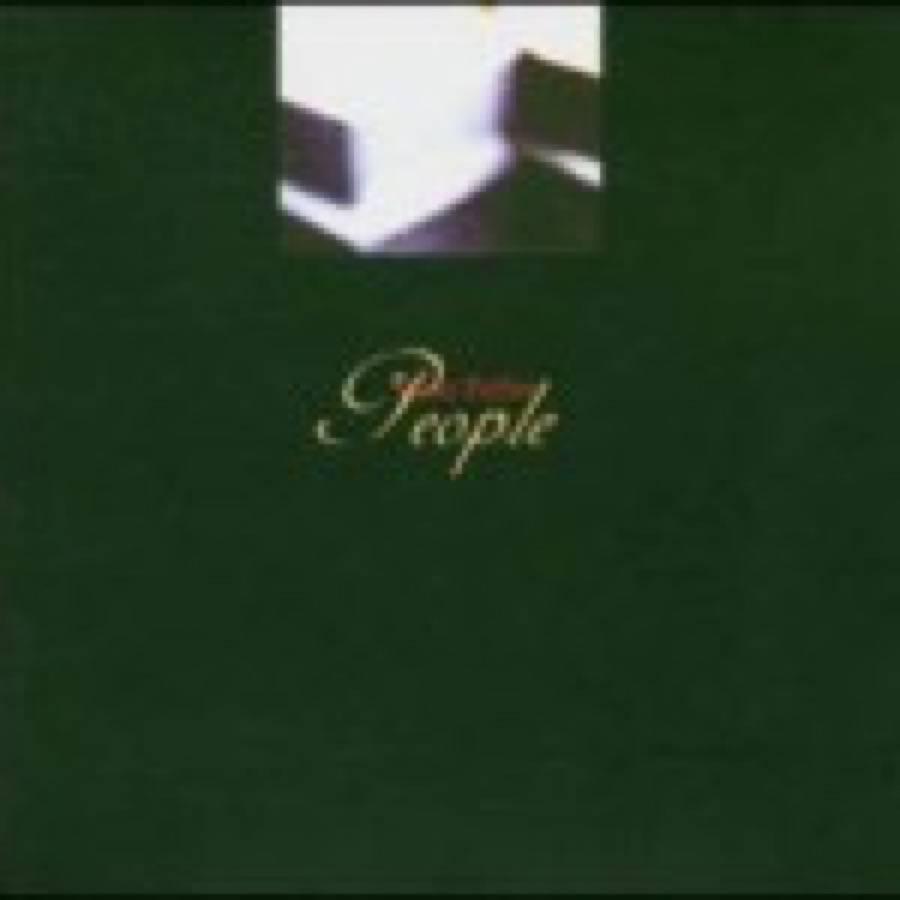 Mike Pathos – People