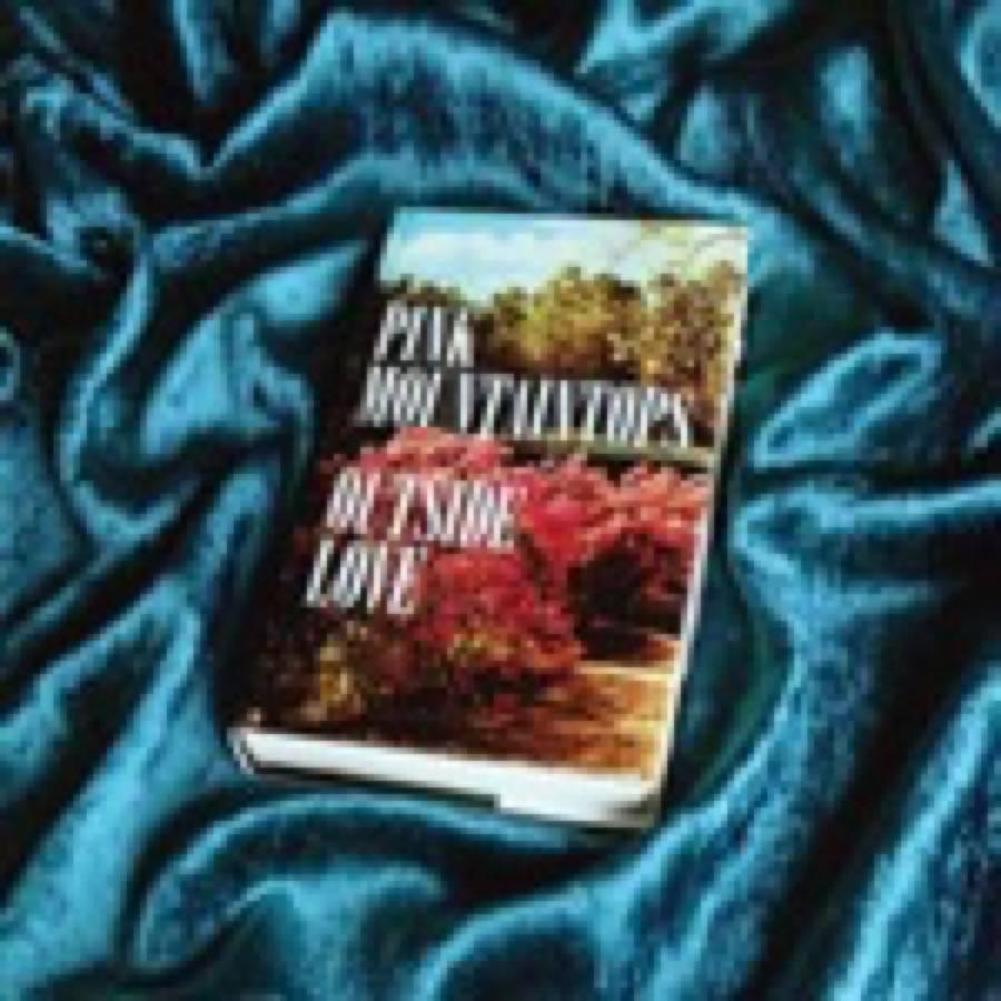 Pink Mountaintops – Outside Love