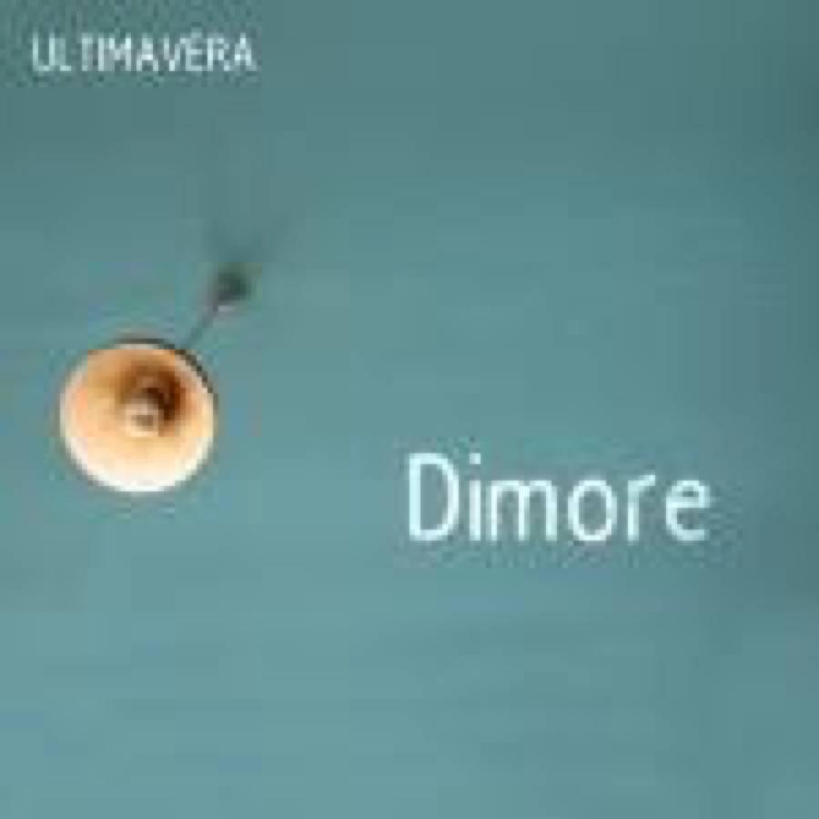 Dimore EP