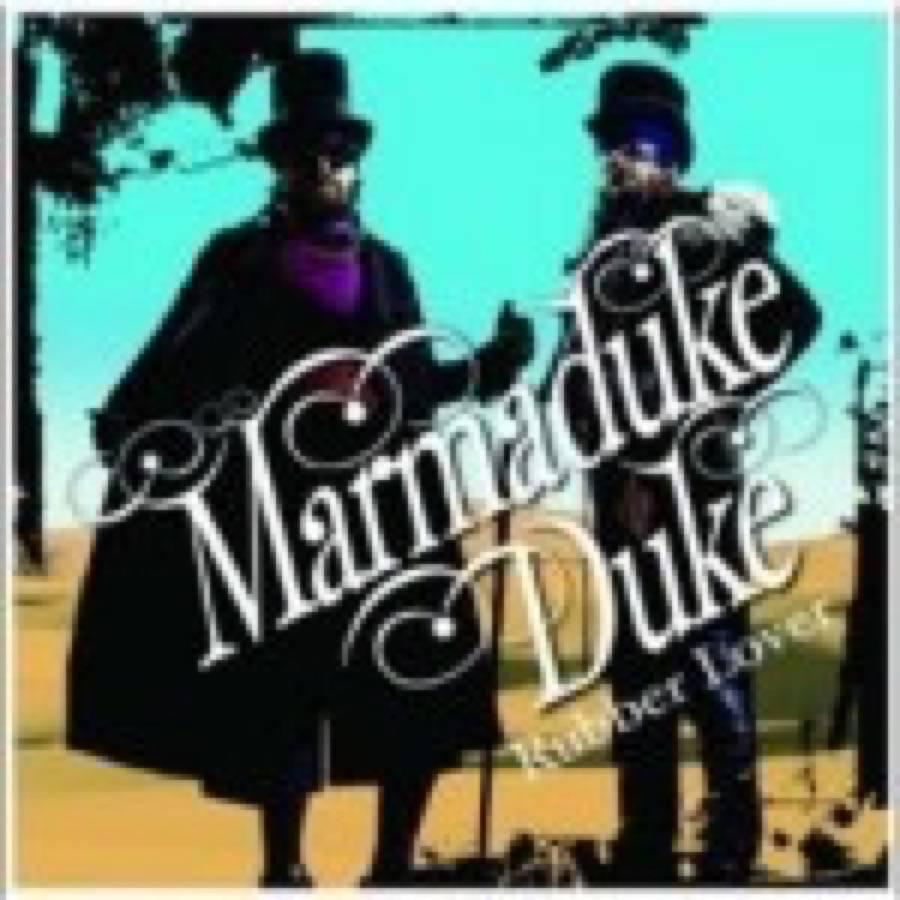 Marmaduke Duke – Duke Pandemonium