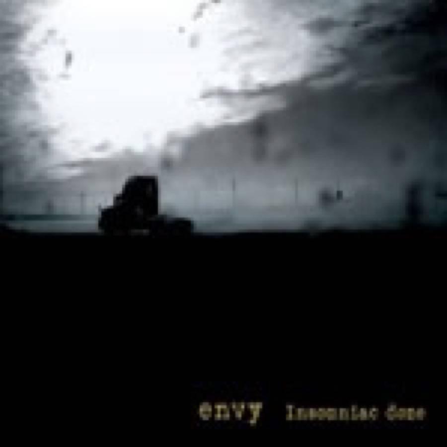 Envy – Insomniac Doze