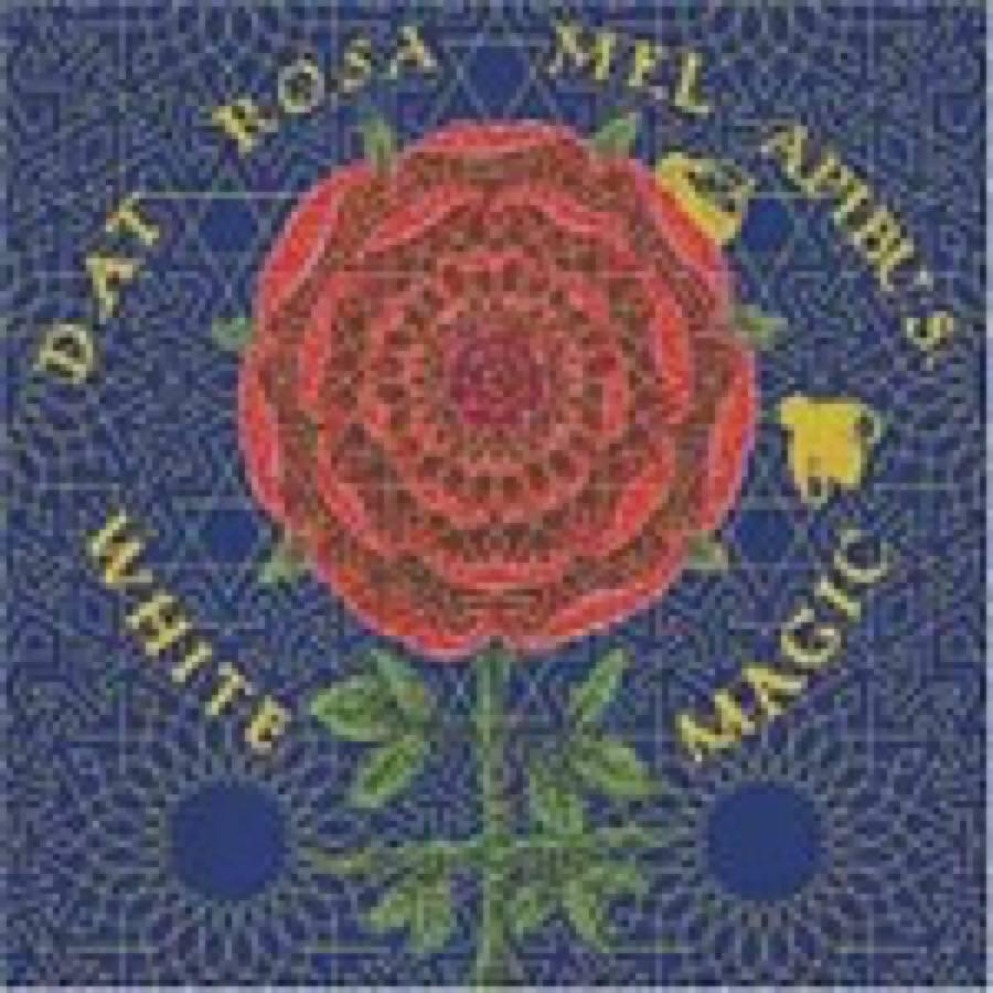 White Magic – Dat Rosa Mel Apibus