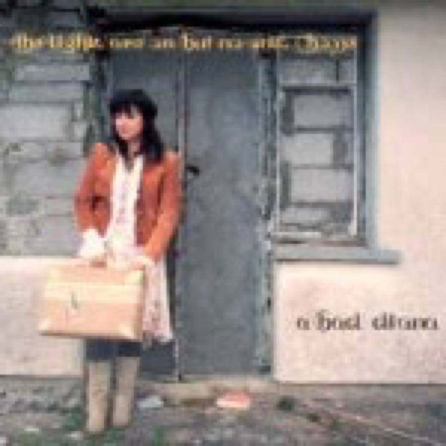 Diana Rogerson – Lights Are On But No One's Home