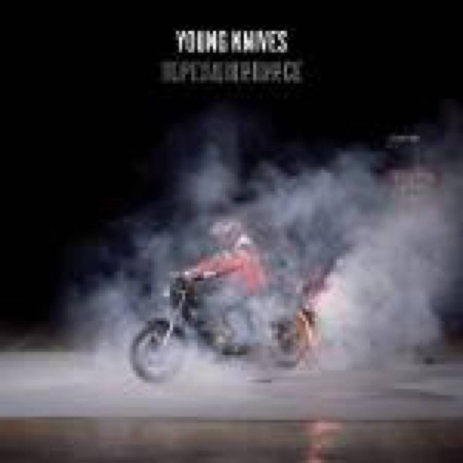 Young Knives – Superabundance