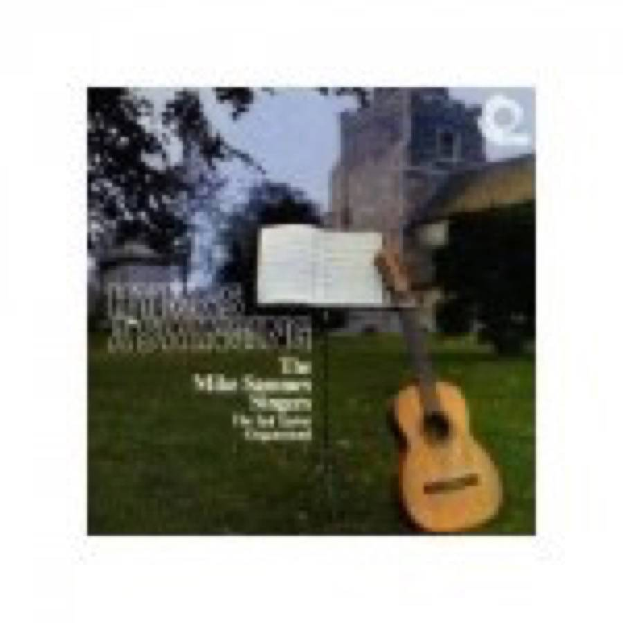 Mike Sammes Singers (The) – Hymns A' Swinging