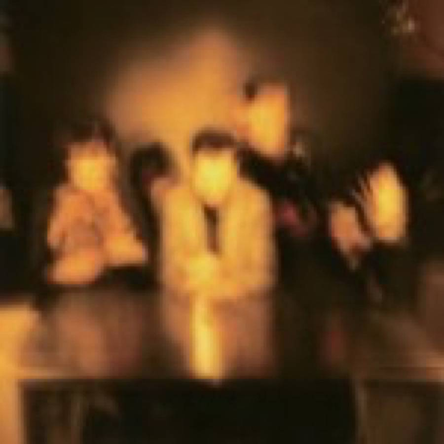 The Horrors – Primary Colours