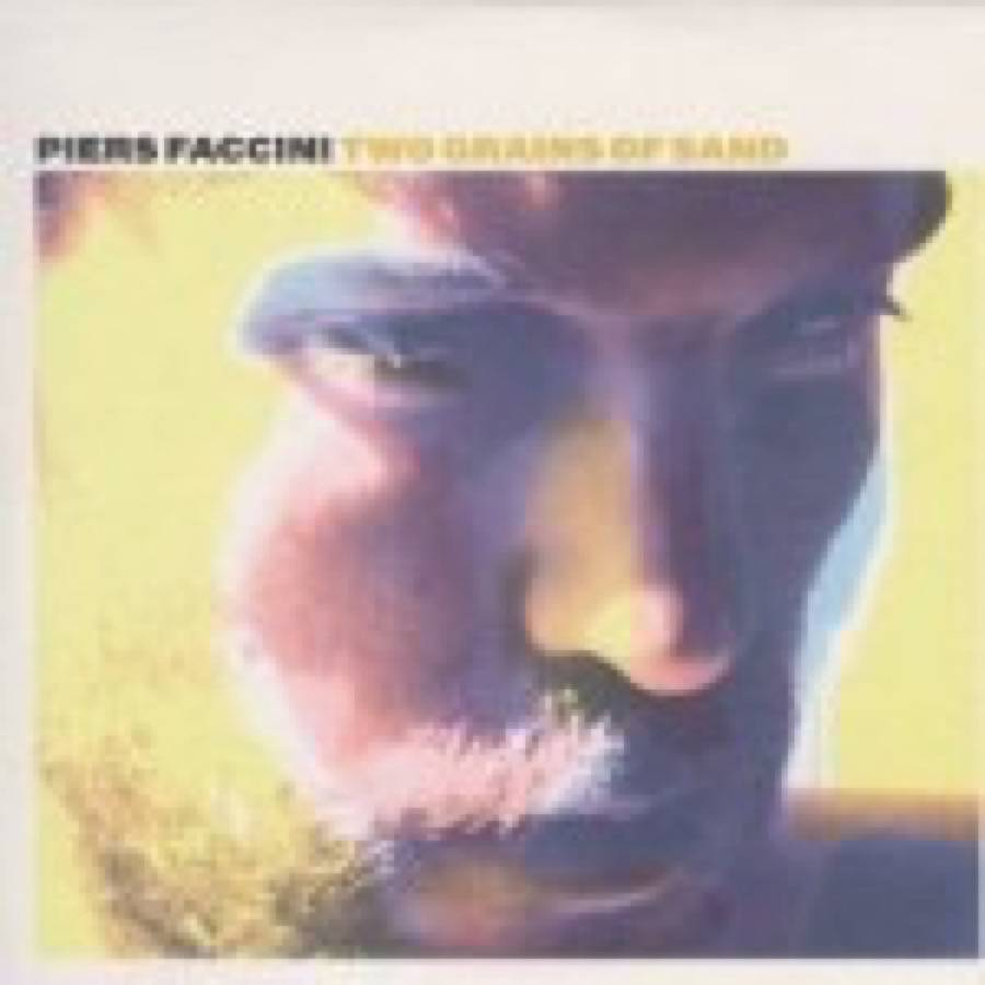Piers Faccini – Two Grains of Sand